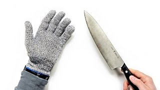 The No-Cut Glove - Does It Even Work?