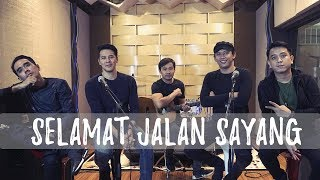 Download Lagu Selamat Jalan Sayang - Jovan Chevra Dyrga Ave MP3