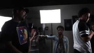 UBR: The Void - Jonny Storm vs Magic the Prophit
