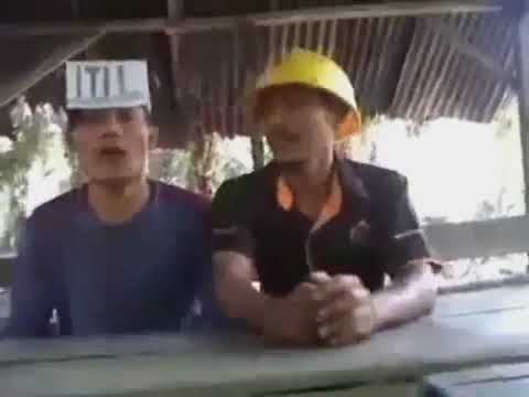 VIDEO KOCAK: TEBAK KATA GOKIL