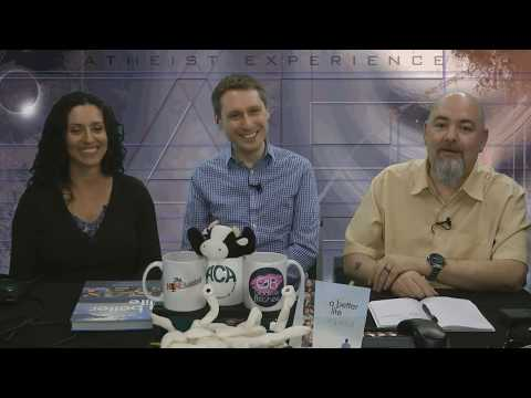 Atheist Experience 21.20 with Matt Dillahunty, Tracie Harris, and Chris Johnson