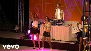 Rihanna - Pon de Replay (MSN Video Version)