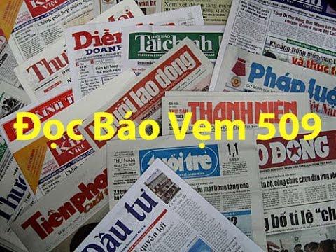Doc Bao Vem 509 HD