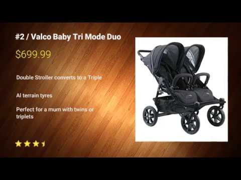 Top Baby Stroller 2017 - Best Stroller 2017 Review