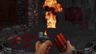 Blood: Cryptic Passage - Longplay