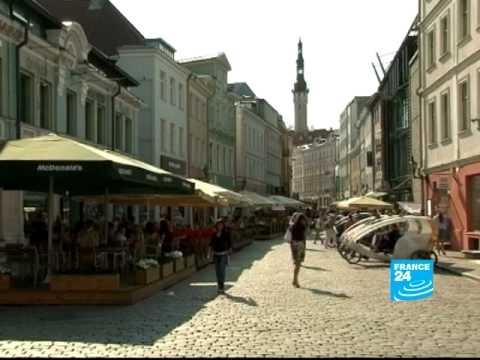 Skype: hero of Estonia's economy