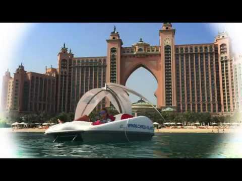 CHILLI ISLAND - Now available in Dubai