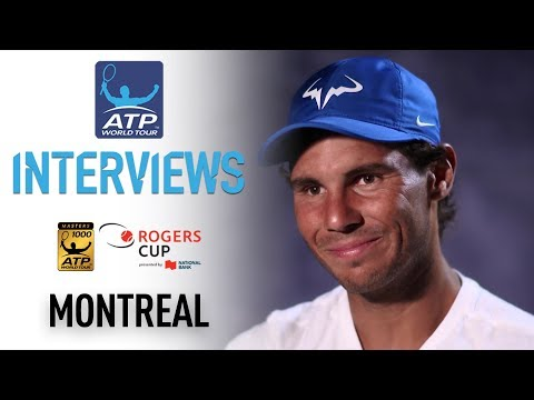Nadal Could Reclaim World No. 1 Montreal 2017