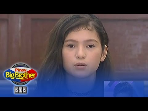 Pinoy Big Brother: Celebrity Edition 1 - Wikipedia