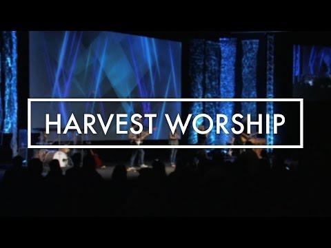 """I Am Free"" - Harvest Worship feat. Glenn Floyd"