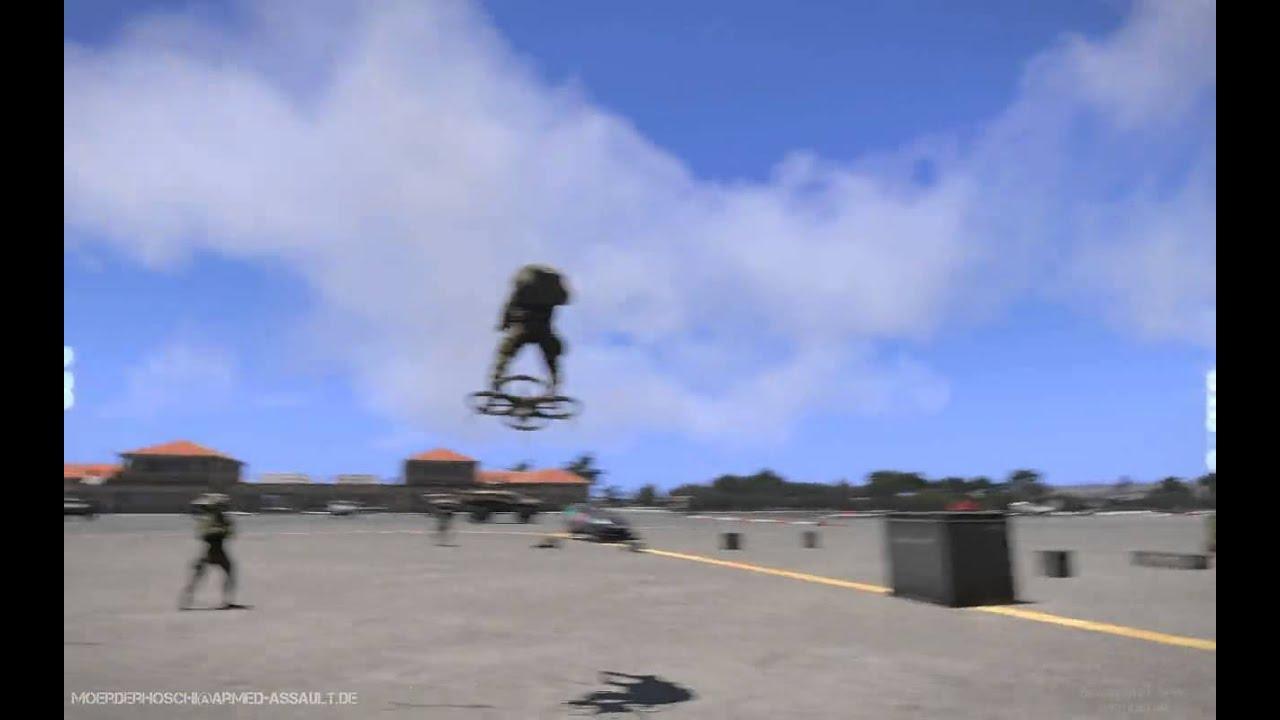 Wot I Think: ArmA III | Rock Paper Shotgun