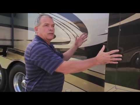 2015 Newmar Mountain Aire Coach