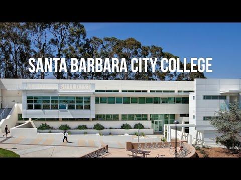 WEP : Etudes supe?rieures aux Etats-Unis / Santa Barbara City College