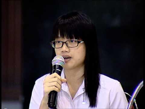 ASEAN Week 2013 : อาเซียนทัศนา ประสบการณ์นิสิตจุฬาฯ ในกลุ่มประเทศอาเซียน part 1