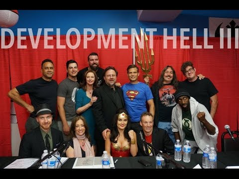 Development Hell III: George Miller's JUSTICE LEAGUE MORTAL