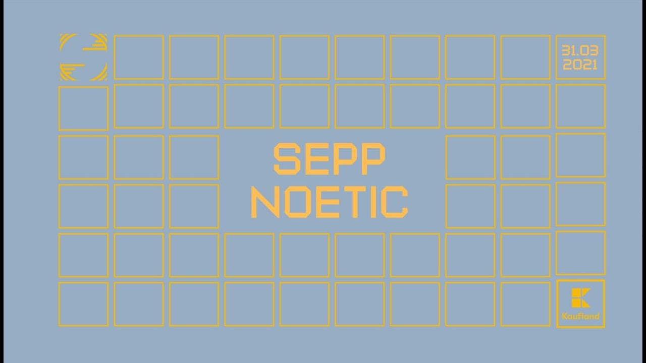 Download SEPP // Live Studio Session curated by Kaufland