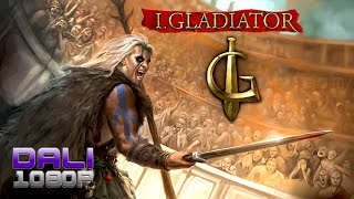 I, Gladiatior PC Gameplay 60FPS 1080p