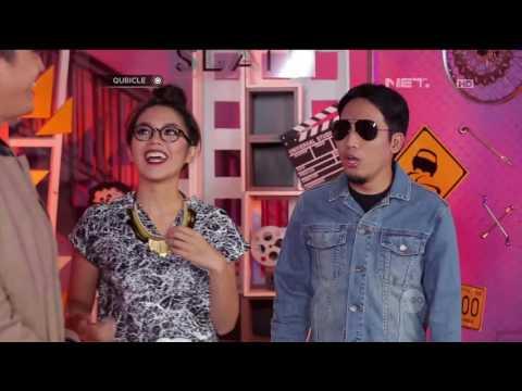 Cover Lagu Serunya Maen Mini Bike Bareng Desta - Qubicle