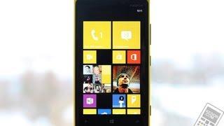 видео Nokia Lumia 920 — обзор и технические характеристики