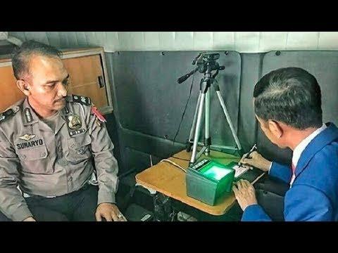 Jokowi Perpanjang SIM dengan Layanan SIM Keliling, Polresta Bogor Imbau Warga untuk Mencontoh Mp3