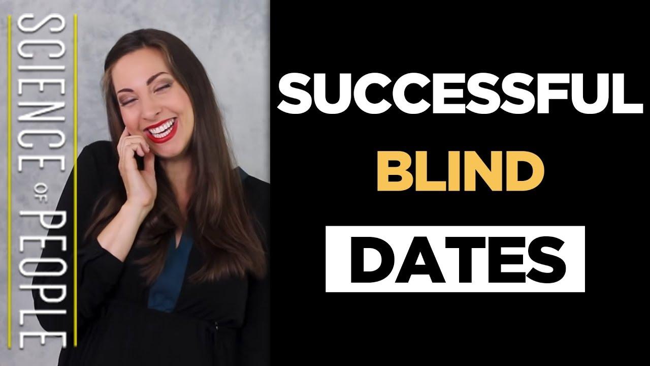 blind dating ending dating afrikanske masker