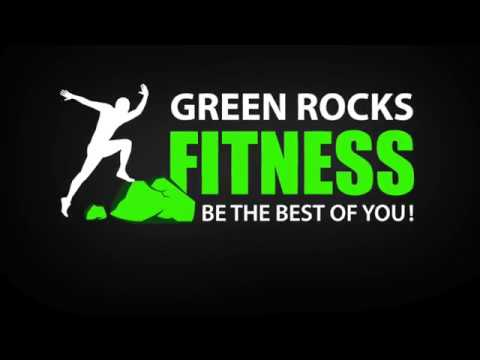 GREEN ROCKS FITNESS