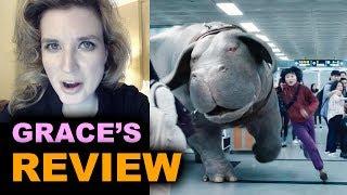 Okja Movie Review