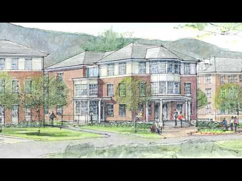New Hampton School - GO BEYOND: The Campaign for New Hampton School