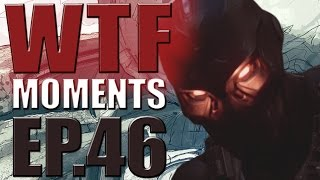 Paragon - WTF Moments - Ep.46