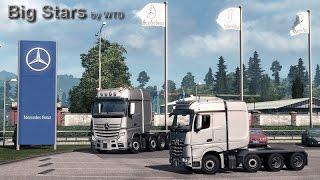 "[""Euro Truck Simulator 2"", ""ETS2"", ""SCS"", ""Mod"", ""New Actros"", ""Arocs"", ""SLT"", ""4163""]"