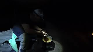 Рыбалка на реке Или Как река превратилась в мелкий ручей
