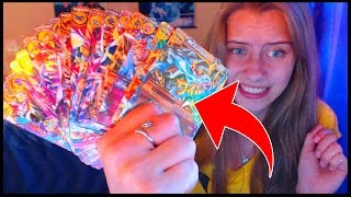 THESE POKEMON CARDS ARE FAKE!? (I GOT SCAMMED) (BO3)