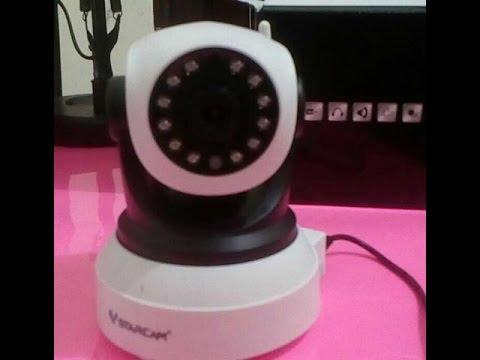 IP Camera STARCAM Eye4 Smart Cloud unboxing