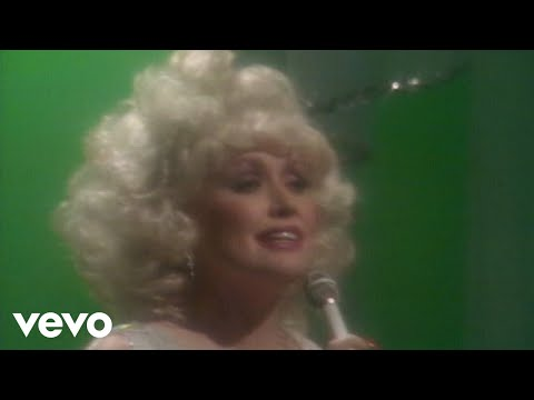 Dolly Parton – Here You Come Again