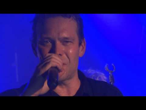 Tougher Than The Rest (3-cam mix) by COVER ME - a tribute to Bruce Springsteen - Sandvika 01-04-16