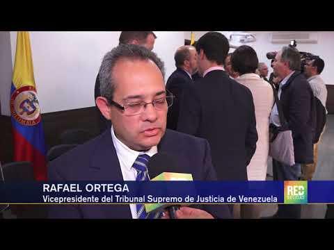 RED+ | Tribunal supremo de justicia legítimo de Venezuela será instalado en la OEA