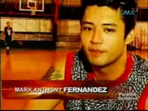 Big Star Diaries : Mark Anthony Fernandez