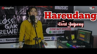 Download HAREUDANG - Versi Jaipong Lilis Olala Cover [RAMAYANA MUSIC]