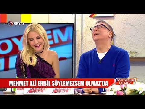 Mehmet Ali Erbil'in hayatında kim var?