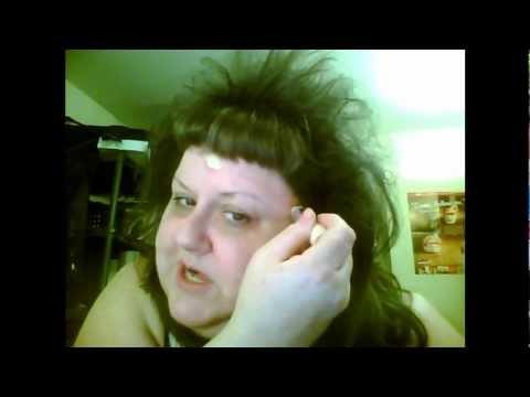 Bobbi Jo Hatfield Makeup Tutorial - Smoky Eye Look