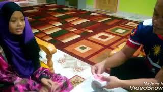 Haslan - Magic Raya Contest 2018