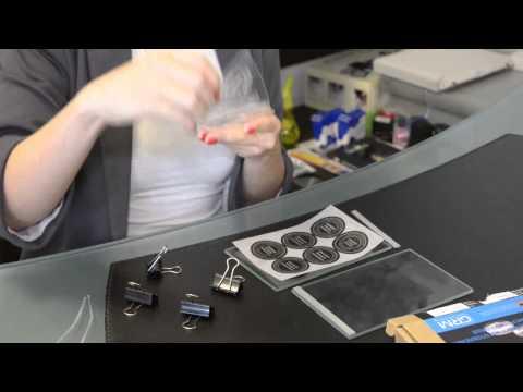 GRM Stamp Pack Печати и штампы изготовление по кассетной технологии