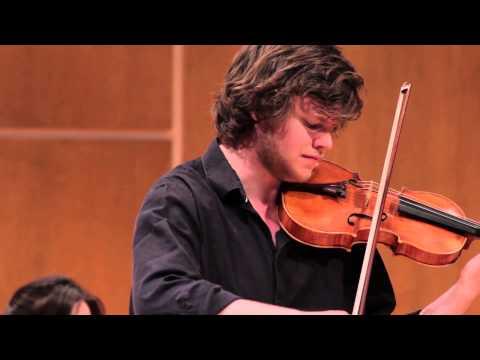 Bruch: 8 Pieces Op. 83 - III. Andante Con Moto