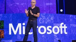 Microsoft Services, LinkedIn Network Are Powerful Combo, CEOs Say