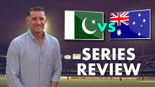 Michael Hussey: Abbas was just too good for the Aussies