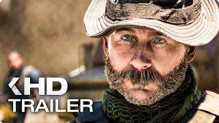 CALL OF DUTY: MODERN WARFARE Story Trailer German Deutsch (2019)