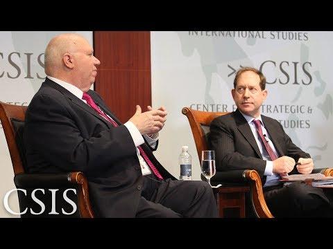 Building a U.S. Trade Enforcement Agenda that Works