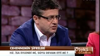 Öteki Gündem - 24 Mayıs 2013 - Cehennem ve İstanbul - 1/3