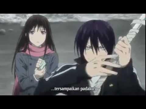 anime noragami sub indo episode 12