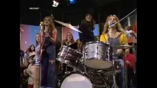 Blackfoot Sue - Standing In The Road (1972) HD 0815007